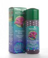 Сыворотка для волос Горный эбонит (Bio Mountain Ebony,  BIOTIQUE) 120мл