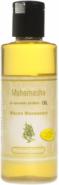 Массажное масло Махамаша  Косметическая линия «Радж Расаяна», 200мл